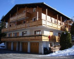 chalet chatillon 4
