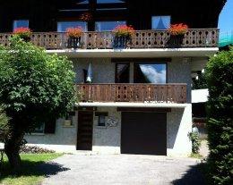 Appartement dans chalet MEGEVE Centre
