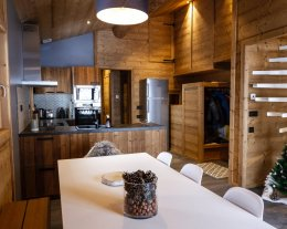 Paco 4**** Chalet Altitude 1900