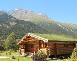 Ma Cabane en Montagne, Chambres d'hôtes Insolites