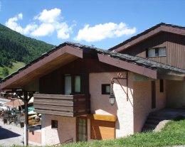 Appartement idéalement situé au centre de Valmorel