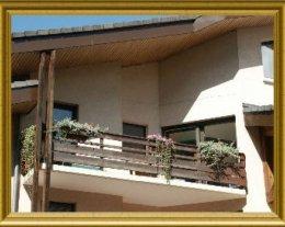 Roseland B 35 : DUPLEX *** étoiles. 86 m2 au sol .3 pièces. 2 chambres .