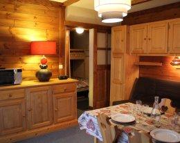 Location Appartement Portes de la Vanoise, n°305