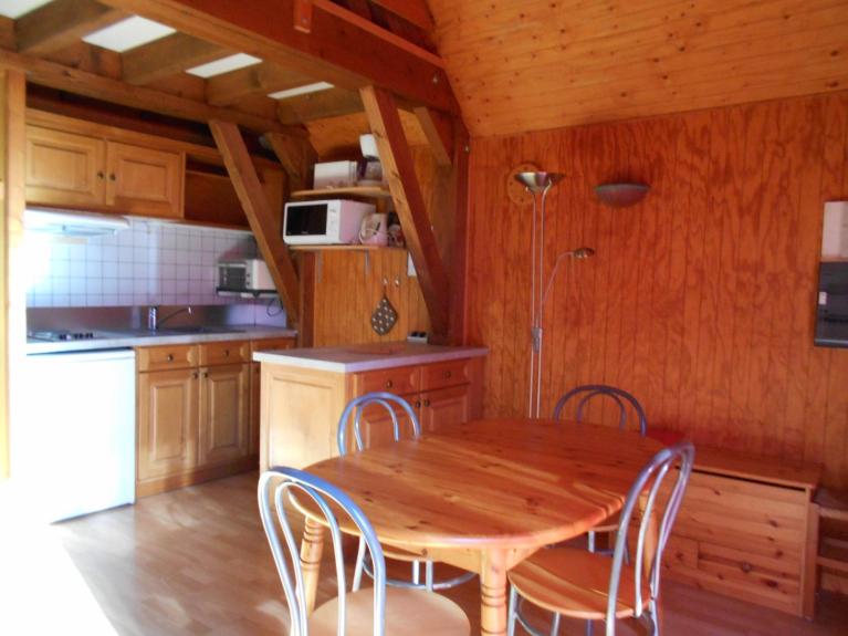 Huur Individueel Chalet Chalet Le Rissiou Alpe D Huez 233 Chalet