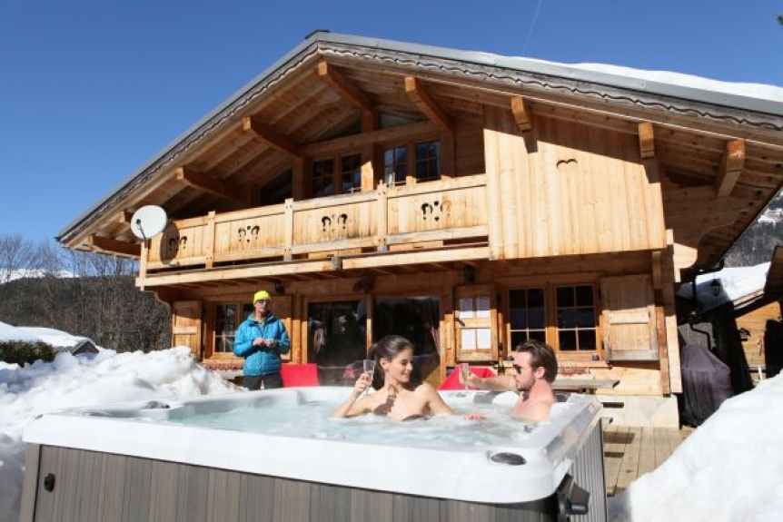 location chalet individuel la ferme de la griaz chamonix 394 chalet. Black Bedroom Furniture Sets. Home Design Ideas