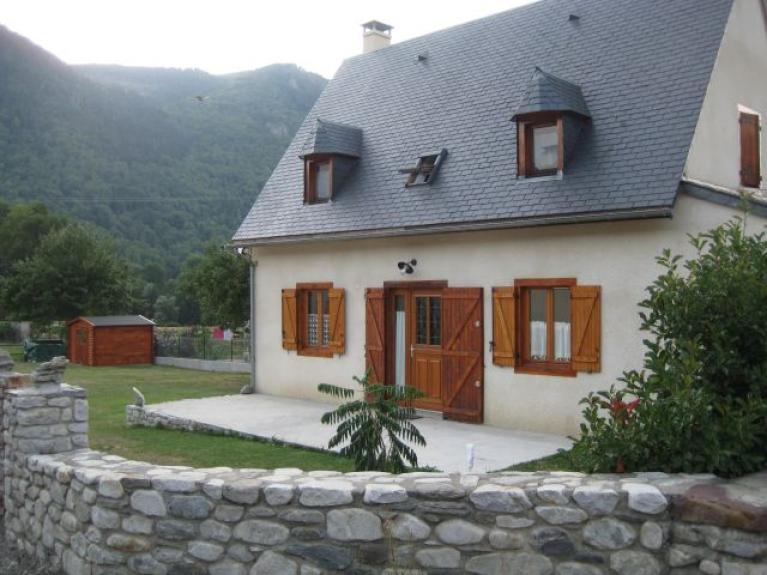 Location villa maison individuelle maison au coeur de la for Au coeur de la maison