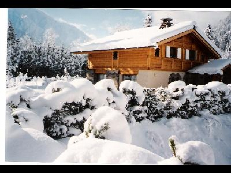 location chalet de luxe chalet souleiado chamonix 3539 chalet montagne