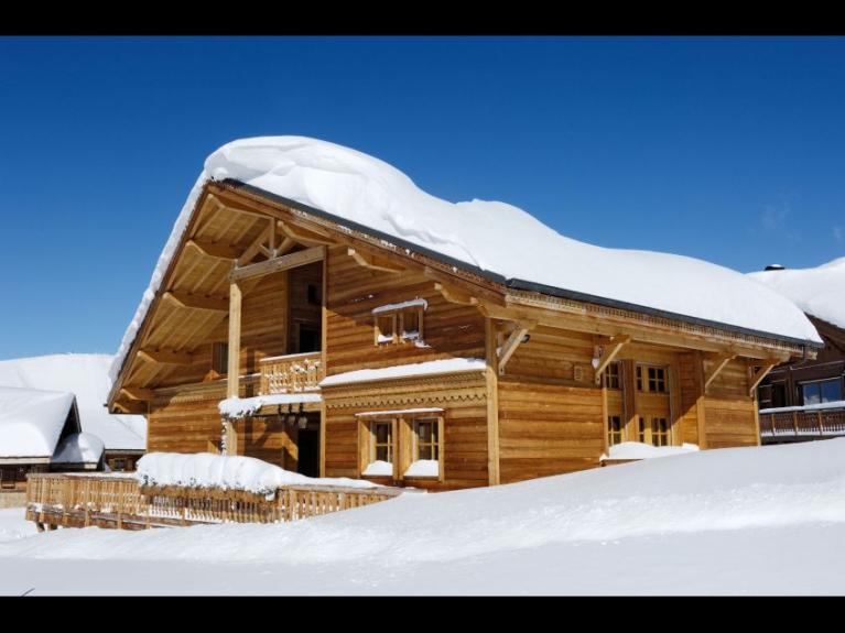 location chalet alpes derniere minute
