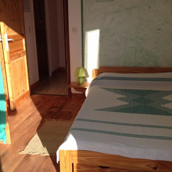 Location Appartement En Chalet Agréable Appartement Dans