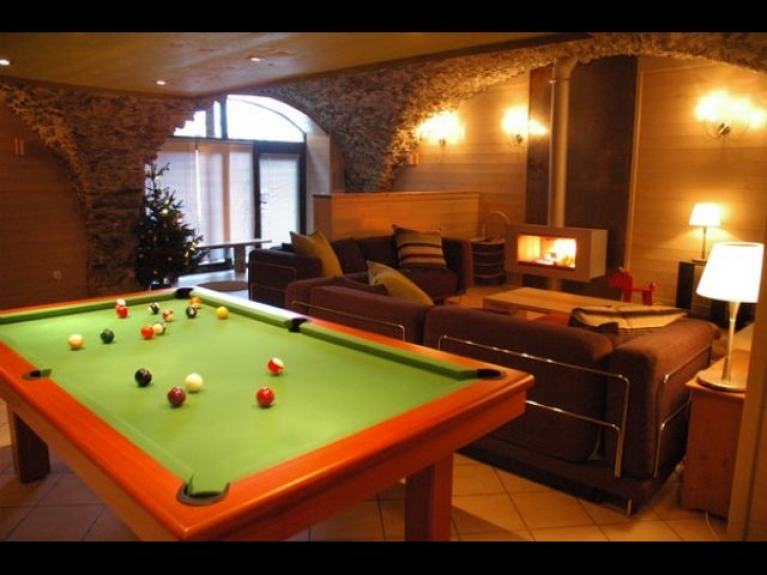 billard 2 alpes
