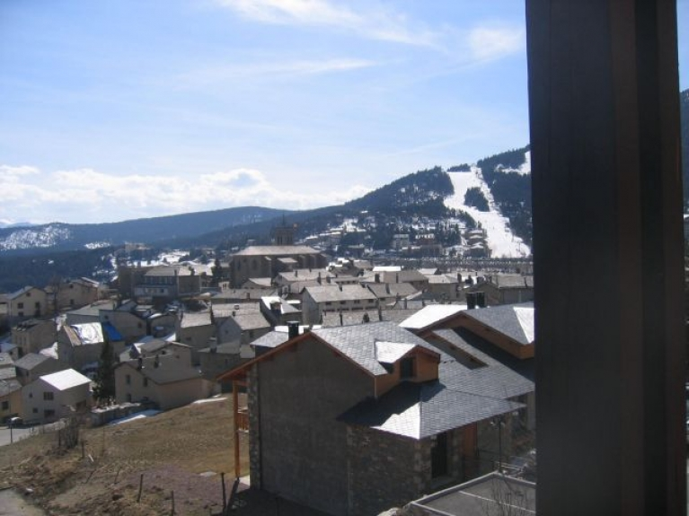 Location appartement en r sidence les terrasses du llaret les angles 9593 chalet - Location appartement les angles ...
