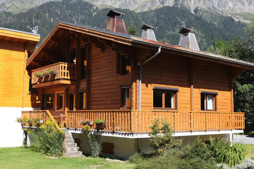 location chalet de luxe chalet darjiling 224 chamonix magnifique vue chamonix 1131