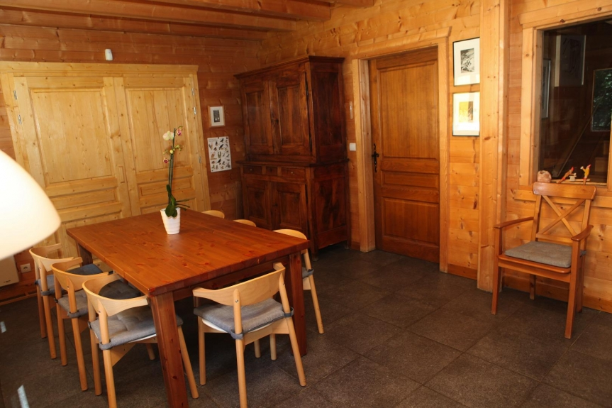 location chalet de luxe chalet darjiling chamonix magnifique vue chamonix 1131. Black Bedroom Furniture Sets. Home Design Ideas