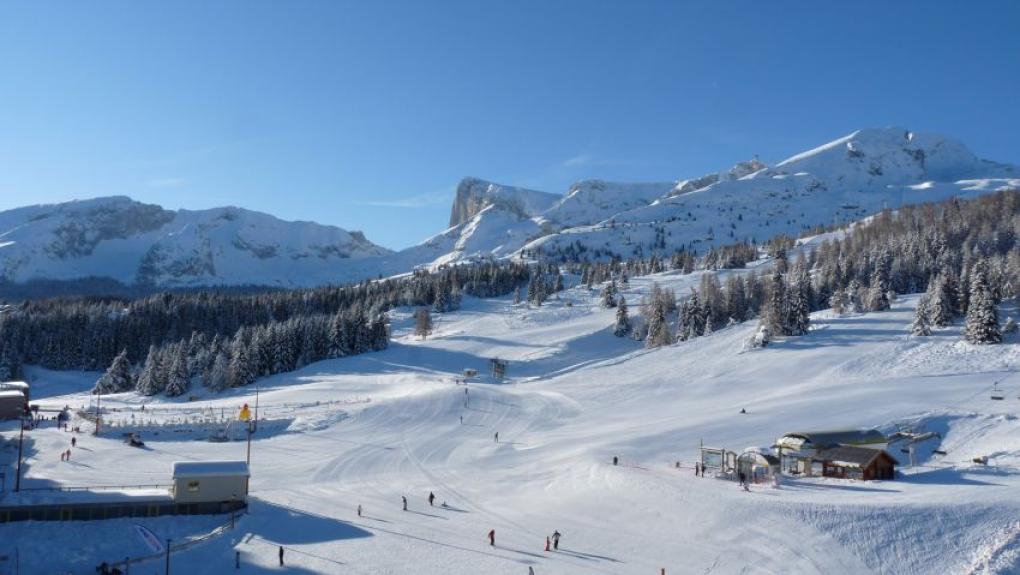 Vente superd voluy appartement en r sidence superdevoluy - Station de ski a vendre 1 euro ...