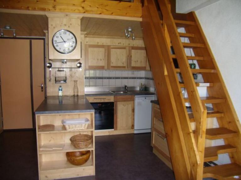 Location Appartement en chalet La Chapelle, N°12C La Norma - 10758 ...