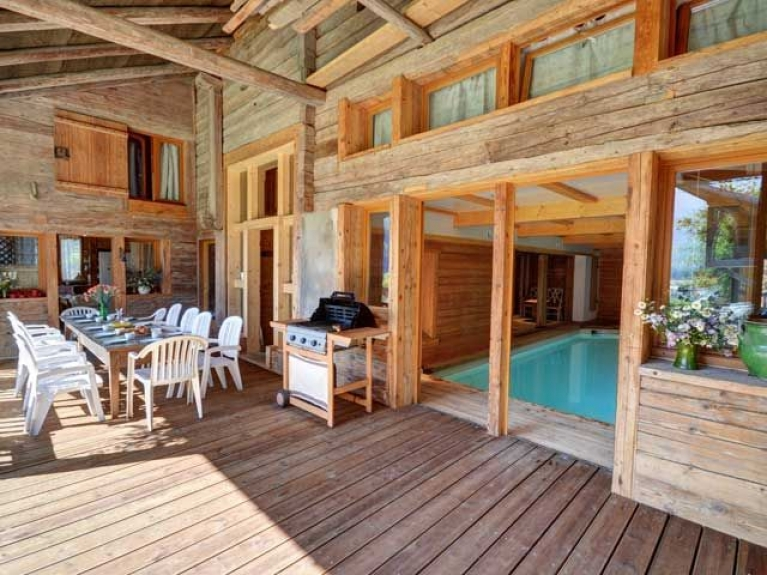 location chalet de luxe chalet cashmere spirit meubl de tourisme 5 toiles la clusaz 11548. Black Bedroom Furniture Sets. Home Design Ideas