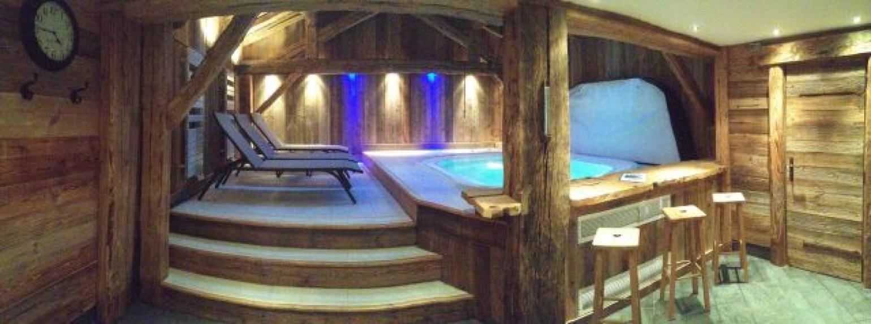 location chalet individuel chalet hammam sauna jacuzzi champagny en vanoise 12608 chalet. Black Bedroom Furniture Sets. Home Design Ideas