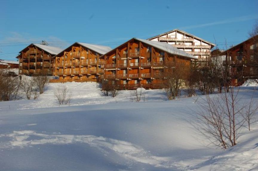 location appartement en chalet chalet cristal 2 les saisies 12879 chalet montagne