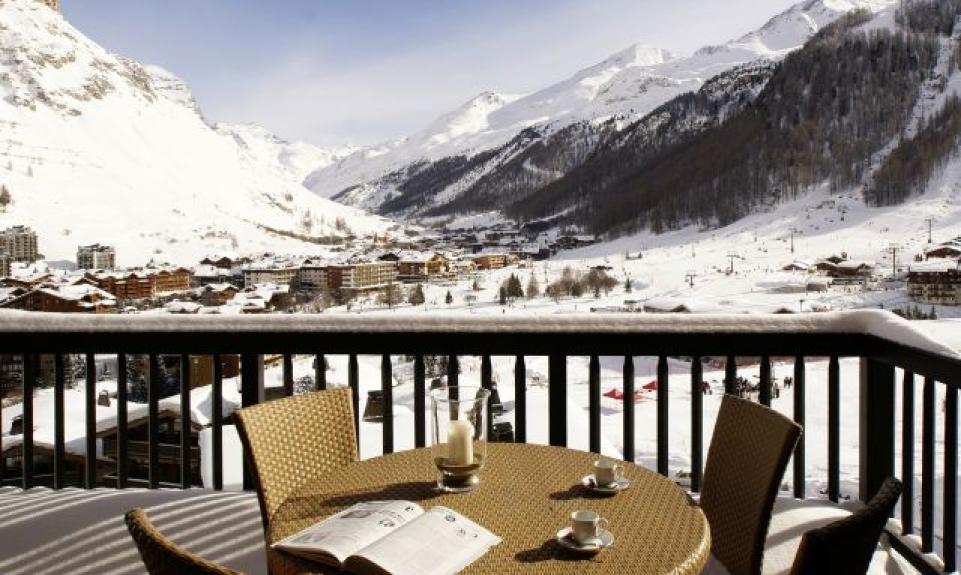 location chalet de luxe cristal b val d isere 13307 chalet montagne