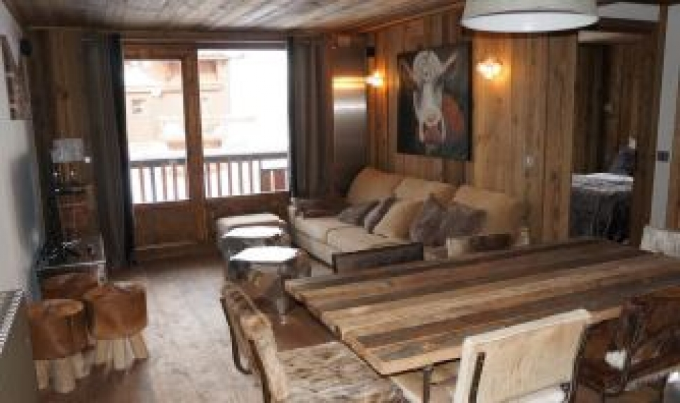 Location appartement de luxe chalet solaise r sidence du - Office du tourisme val d isere telephone ...