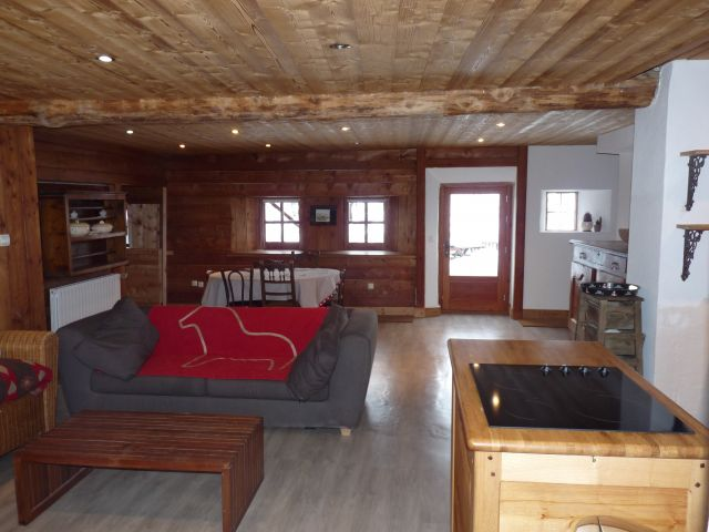 chalet mobile. Black Bedroom Furniture Sets. Home Design Ideas